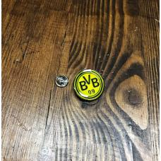 Значок футбольного клуба Боруссия Дортмунд