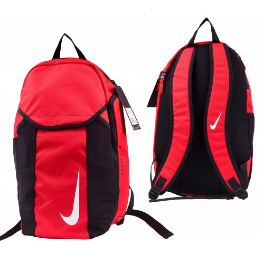 Nike Academy Team Backpack Red/командный рюкзак