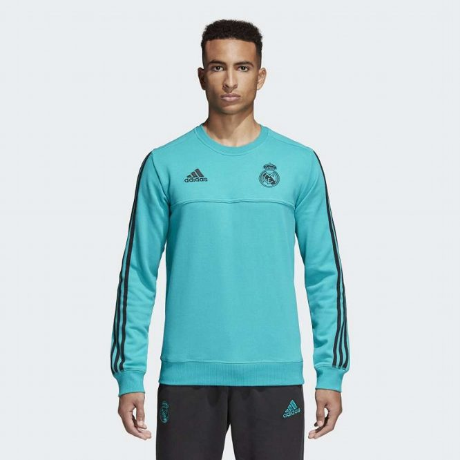 Adidas Real Madrid Sweatshirt/свитер