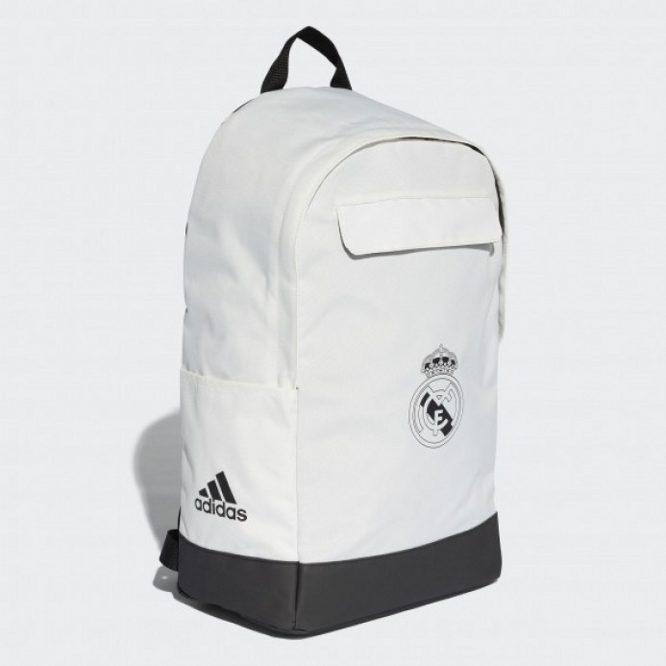 Футбольная атрибутика рюкзак реал мадрид