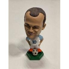 Rooney Руни фигурка футболиста большая