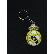Real Madrid Trinket /металлический брелок