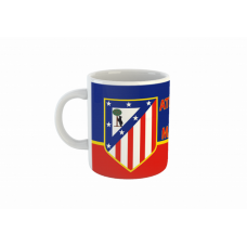 Atletico Madrid Football Mug/кружка