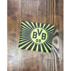 Кошелек с логотипом Боруссия Дортмунд