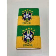 Напульсники сборная Бразилии