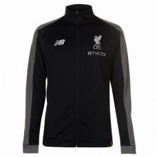 Liverpool FC 2018/19 Training Pre Jacket/олимйпийка
