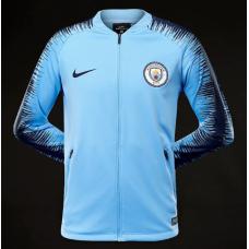 Manchetser City 2018/2019 Anthem Jacket/олимйпийка
