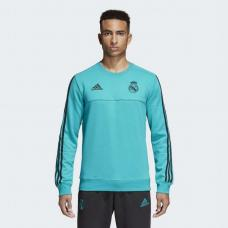 Adidas Real Madrid Sweatshirt/свитер
