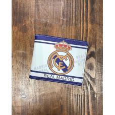Кошелек с логотипом Реал Мадрид