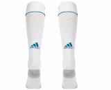 Real Madrid Football Sock white/футбольные гетры белые
