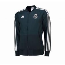 Real Madrid Training Woven Presentation Jacket/олимйпийка